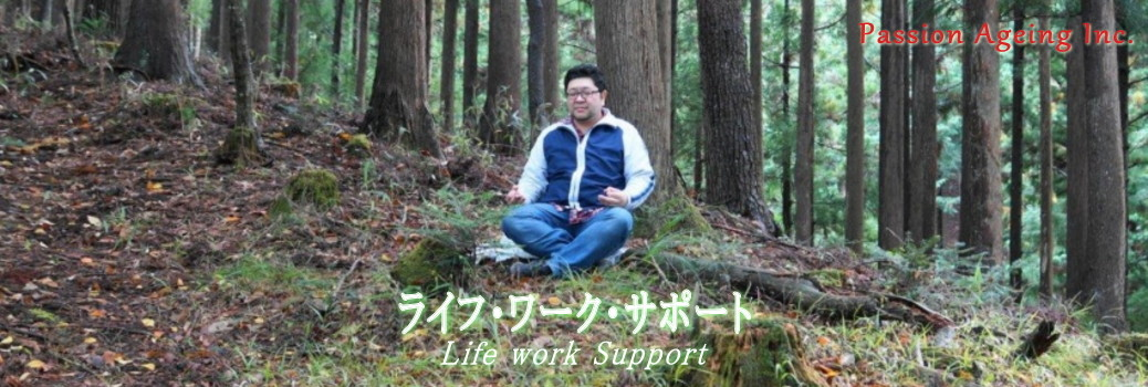 Life Work Support
